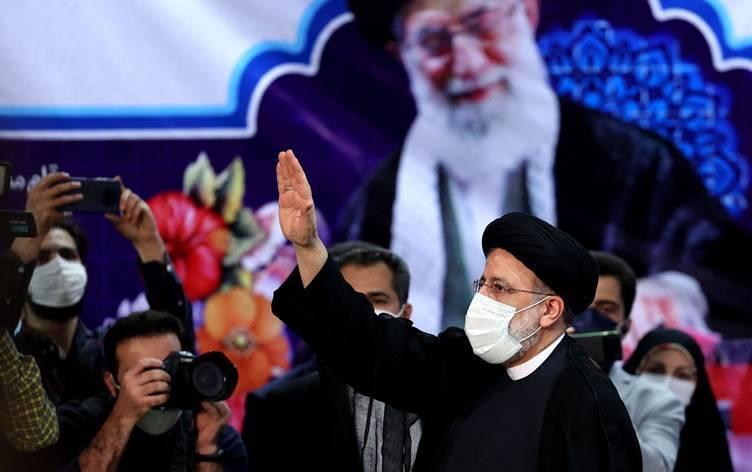 Pourquoi le régime iranien a choisi Raïssi