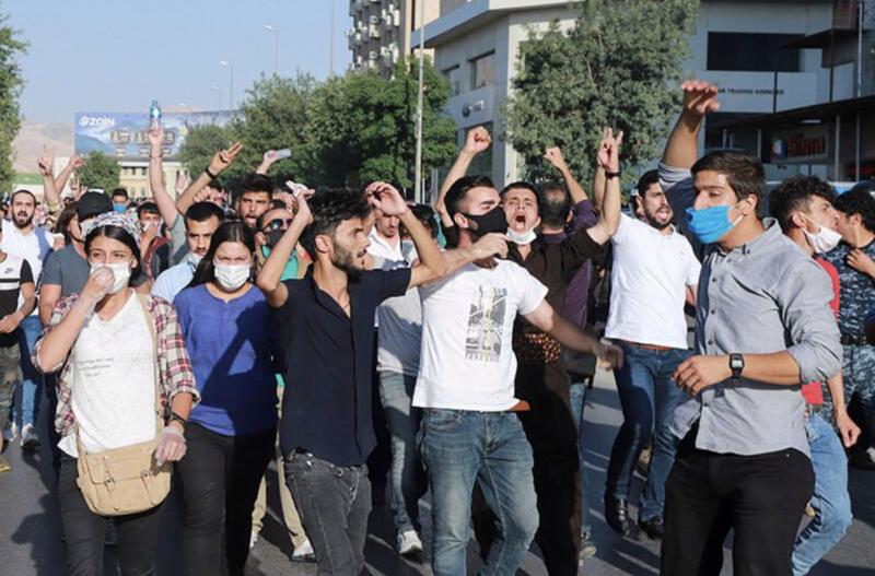 La guerre discrète de la Turquie au Kurdistan irakien