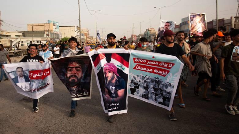 «Qui m'a tué ?»: l'impunité des milices dans le collimateur du soulèvement irakien