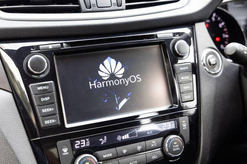 Face aux sanctions US, Huawei mise sur son logiciel maison