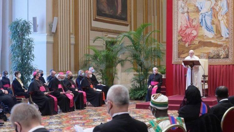 Le Vatican met de nouveau en garde contre les risques que court un Liban pluriel et libre