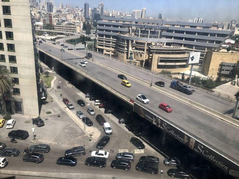 La crise libanaise parmi les pires enregistrées dans l'histoire récente, alerte la BM