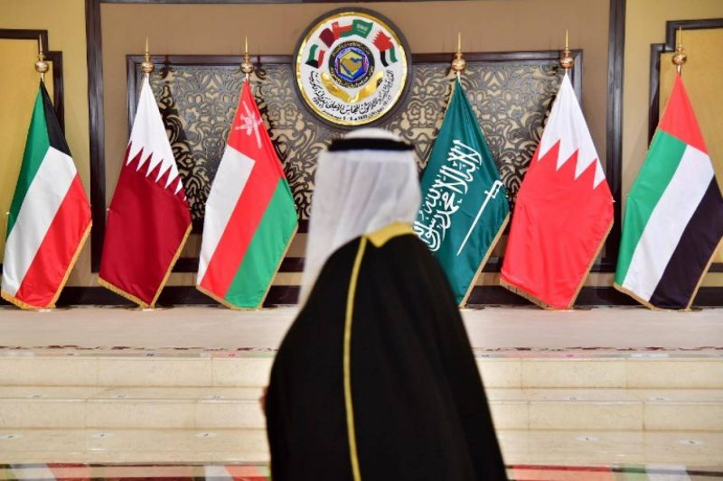 Le bilan mitigé de la réconciliation des pays du Golfe