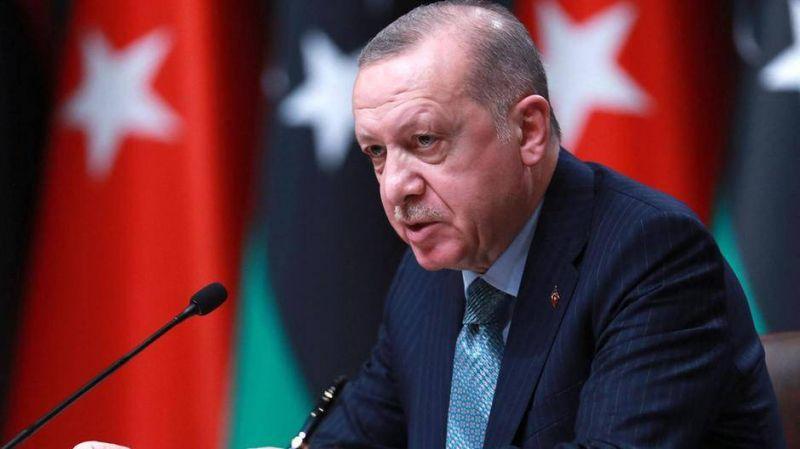 Sous le feu des critiques, Erdogan en perte de vitesse