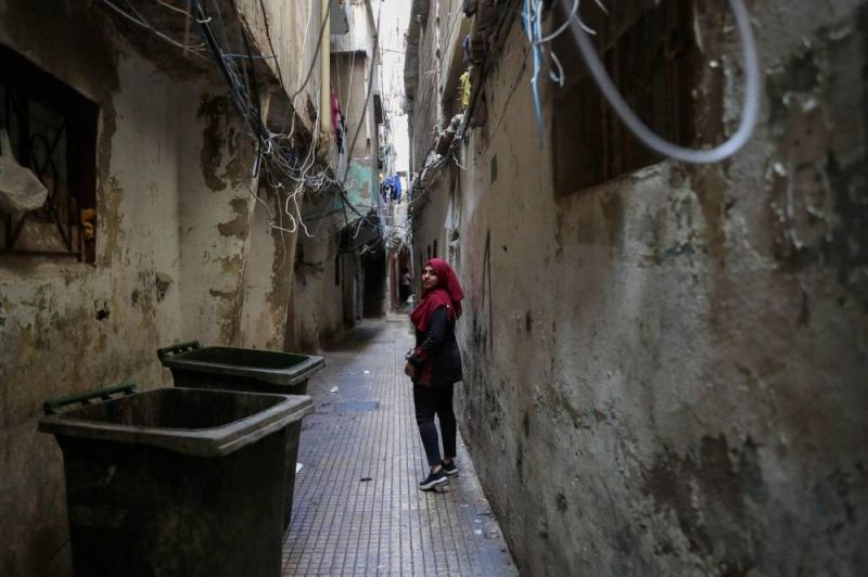 'The temporary has become permanent': The evolution of Lebanon's densely populated and poorly serviced Palestinian refugee camps