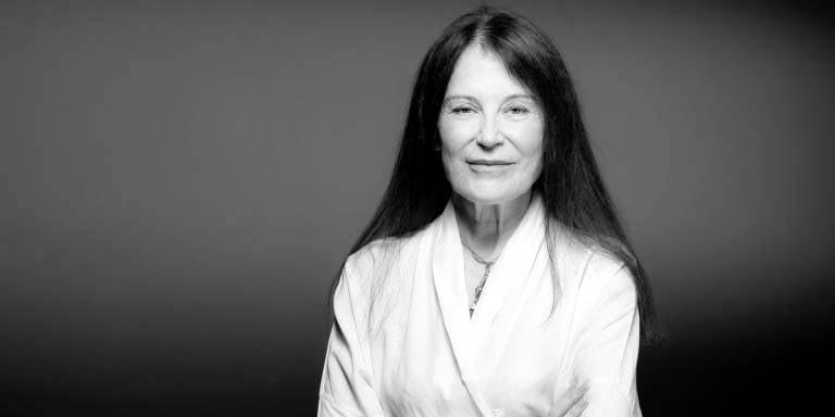 Irène Frain: «Une mort ne doit jamais rester sans voix.»