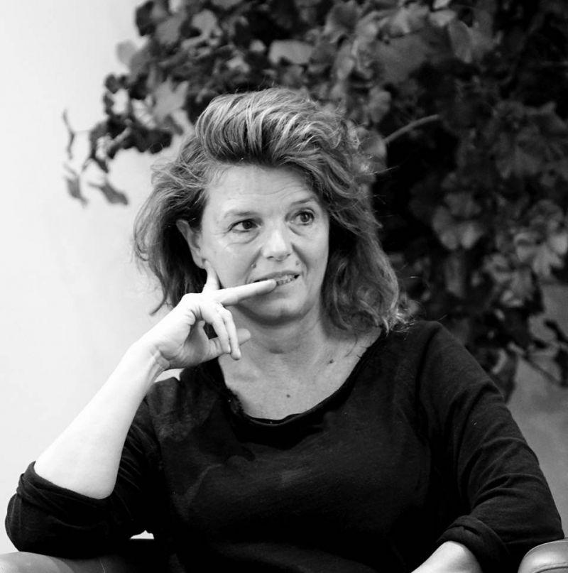 Maylis de Kerangal: prêter l'oreille pour entendre la voix