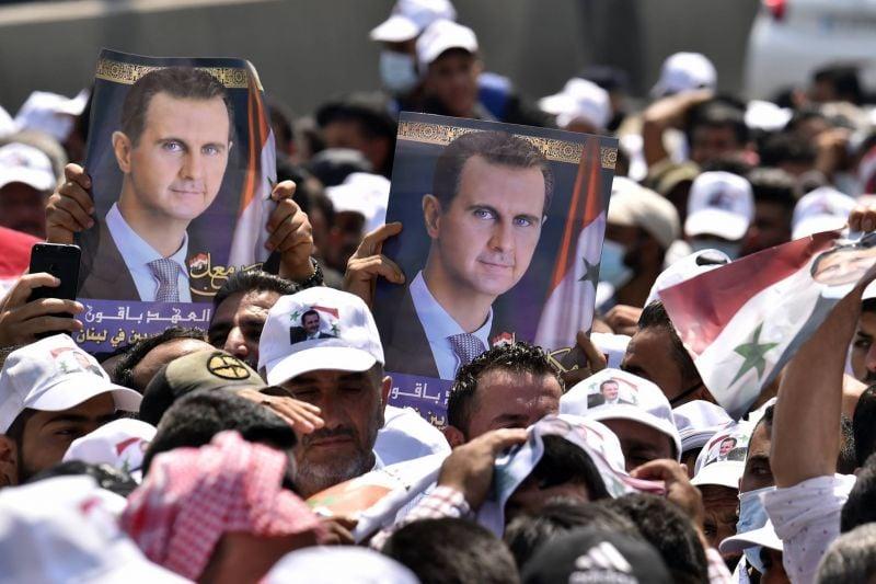 Another shot in Lebanon for Bashar al-Assad?