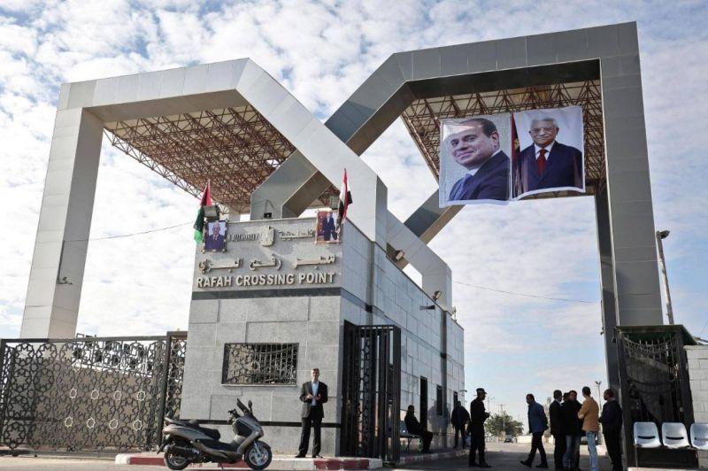 Pourquoi Le Caire a changé de regard sur le Hamas
