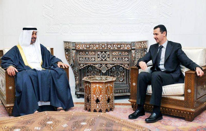 Face à Bachar el-Assad, les pays du Golfe à plusieurs vitesses