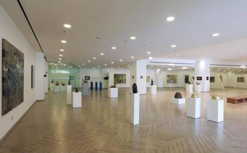 Les galeries d'art font leur entrée à l'ABC