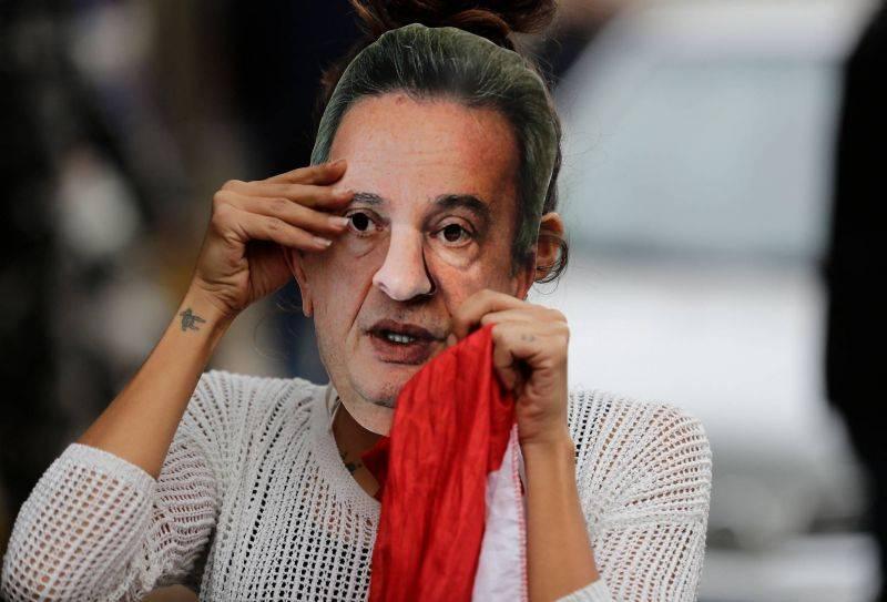 Ce que l'on sait sur l'enquête en France visant Riad Salamé