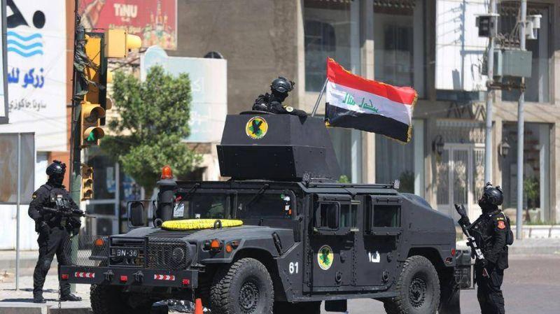 Le départ des troupes US au cœur des pourparlers techniques entre Washington et Bagdad
