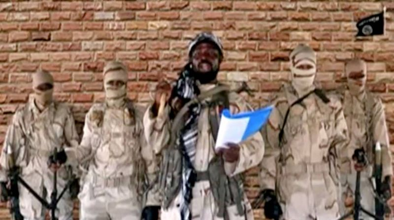 Le chef de Boko Haram est mort, selon les jihadistes rivaux de l'Iswap
