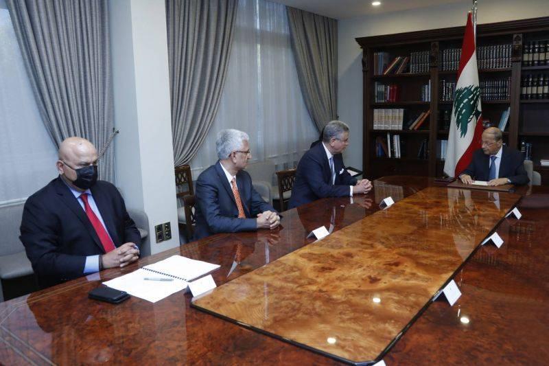 Aoun appelle à «restructurer les prêts non utilisés de la BM, selon des priorités urgentes»