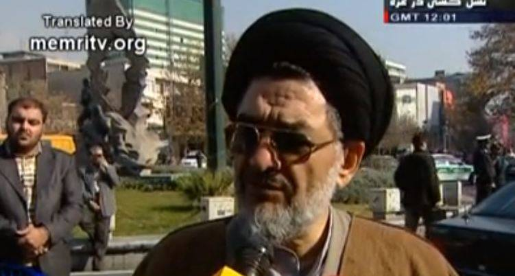 Ali Akbar Mohtachémi, le «faiseur» du Hezbollah