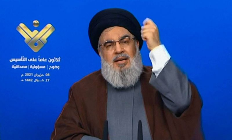 Khalil Hélou: «Il est scandaleux qu'aucun officiel n'ait répondu aux menaces de Nasrallah»