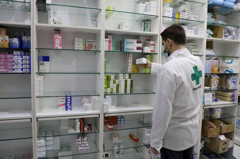 Le calvaire des Libanais face à la pénurie de médicaments