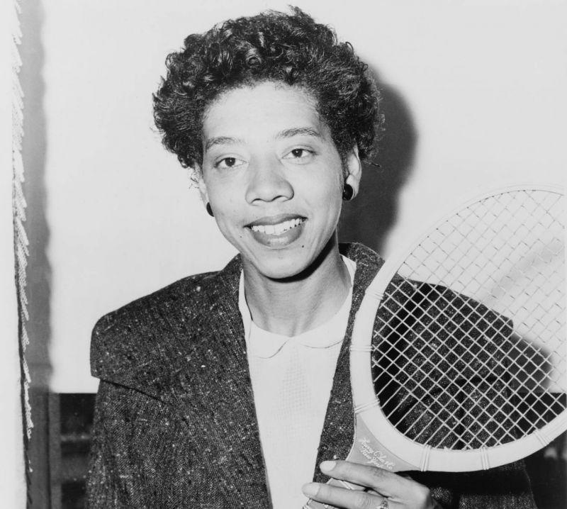 Roland-Garros secoué par Naomi Osaka, des années après Althea Gibson