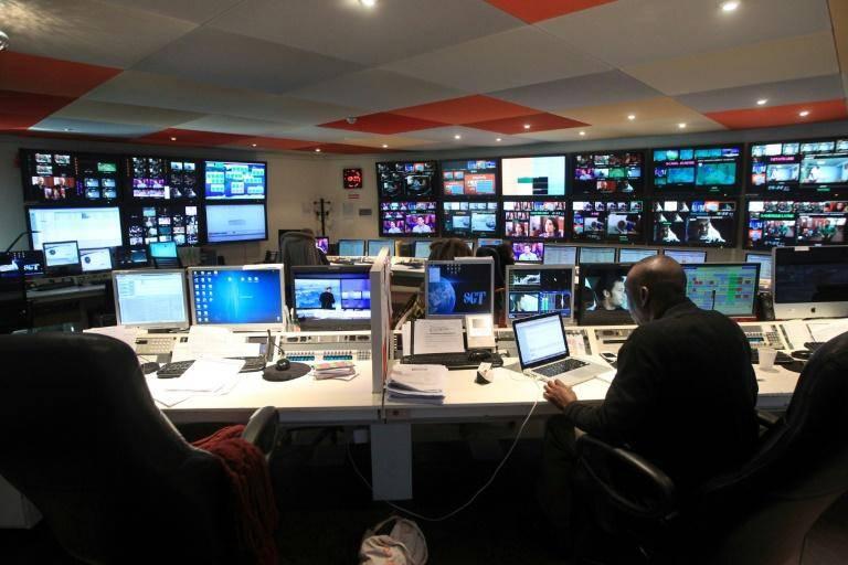 La plateforme de streaming de TV5Monde disponible depuis hier, jeudi, aux États-Unis