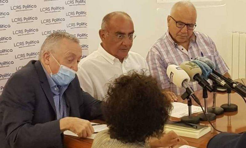 Souhaid accuse Aoun d'avoir « violé son serment »