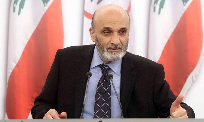 Geagea répond à Nasrallah: Le pays est en train de mourir et vous constituez la majorité