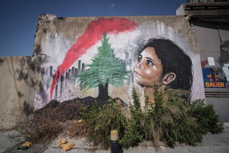Promenade dans un Beyrouth en déliquescence