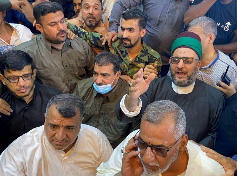 En Irak, Kazimi perd une nouvelle manche contre les milices