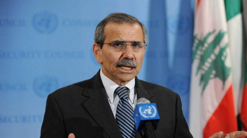 Nawaf Salam : Seul un cabinet d'indépendants avec un programme clair peut sortir le pays de la crise