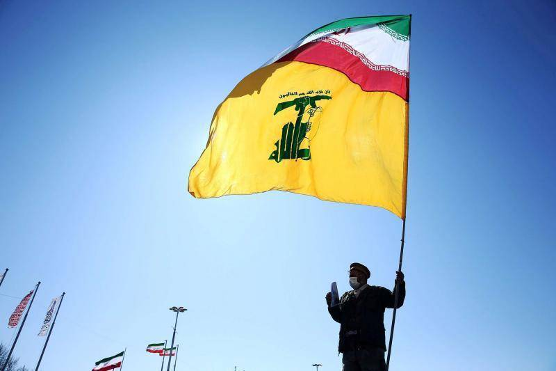 Three myths to deconstruct about Iran's influence in Lebanon