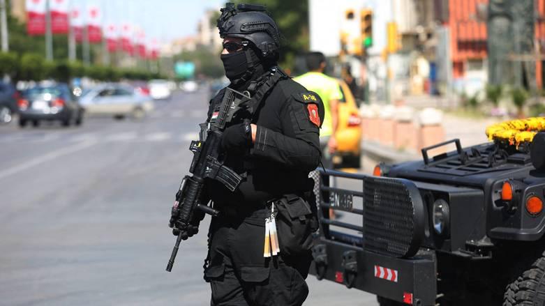 Nouvel assassinat d'un policier anticorruption en Irak