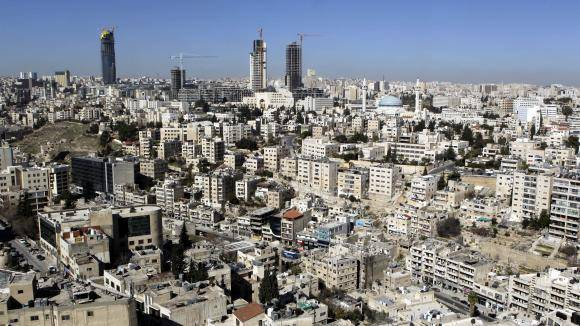 Un Jordanien sur quatre est au chômage