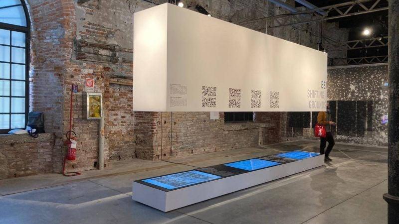 L'AUB investit la 17e Biennale d'architecture de Venise