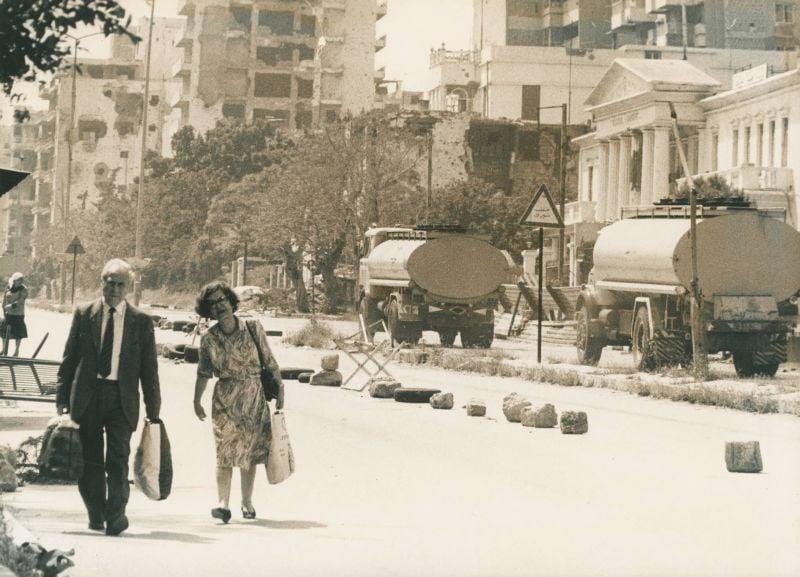 32 ans après, une rencontre improbable et des souvenirs du «maabar»