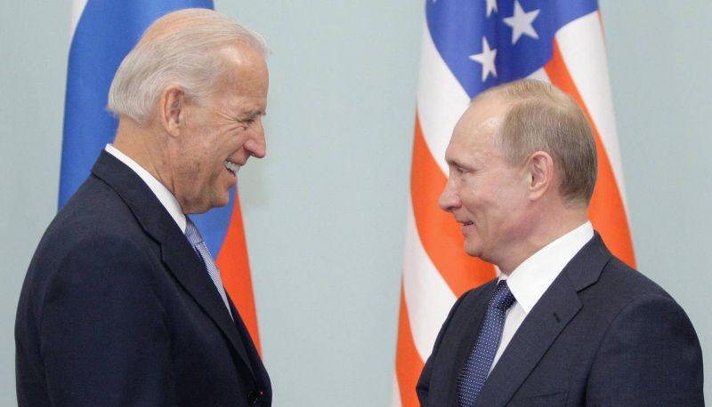 Les enjeux de la rencontre entre Biden et Poutine pour le Moyen-Orient