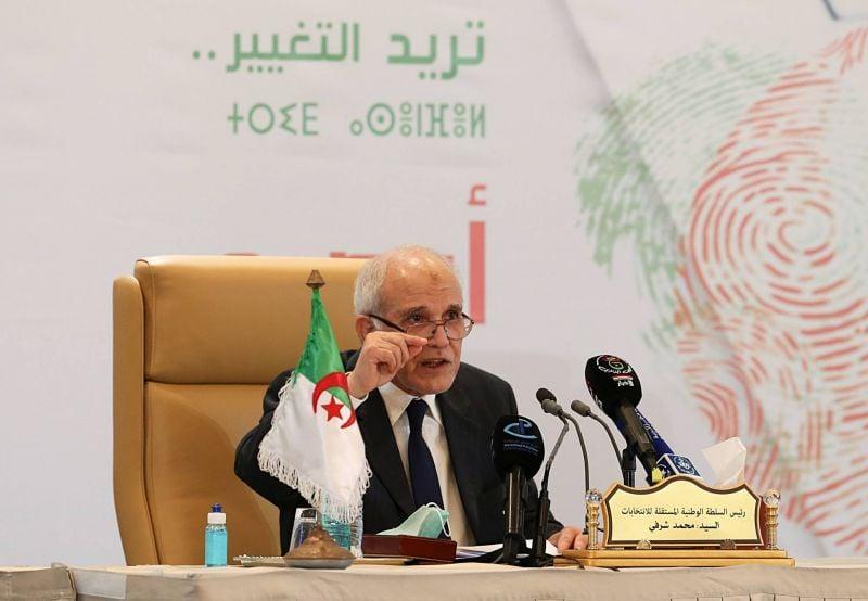 Le parti au pouvoir remporte les législatives algériennes sur fond d'abstention record