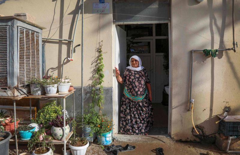 Dans les limbes irakiens, les réfugiés kurdes d'Iran résignés à l'exil