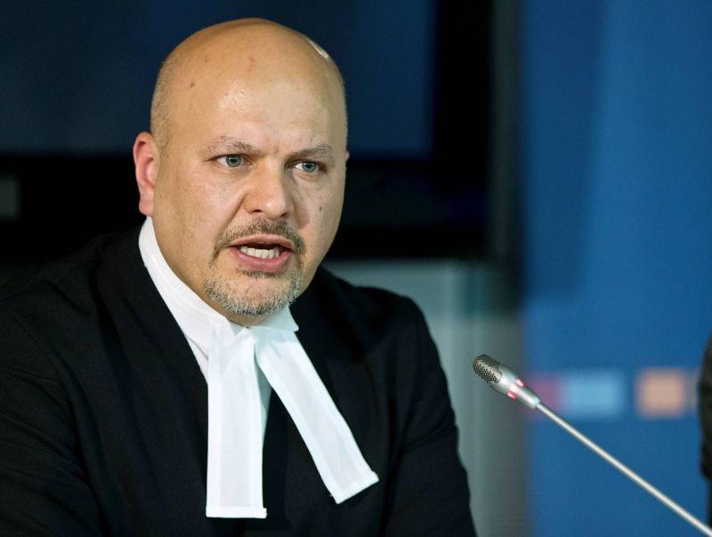 Le Britannique Karim Khan nouveau procureur général de la CPI