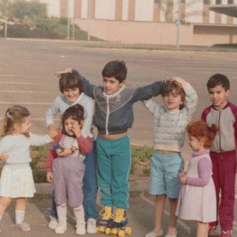 La Libanaise Lana Daher décroche le Sundance Documentary Fund