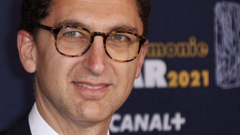 Canal+: Maxime Saada, le bras de fer permanent