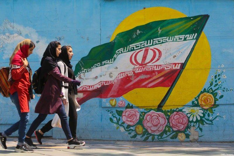 En Iran, une jeunesse qui ne croit plus au changement