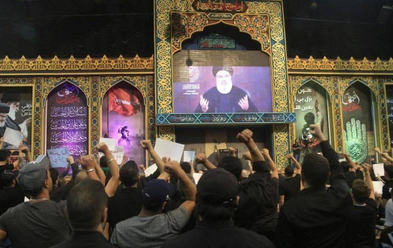 Formation du gouvernement: à quoi joue le Hezbollah ?