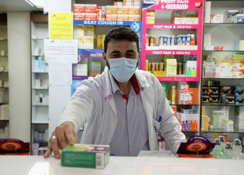 Risque de pénurie de médicaments et de lait infantile «dans quelques semaines»