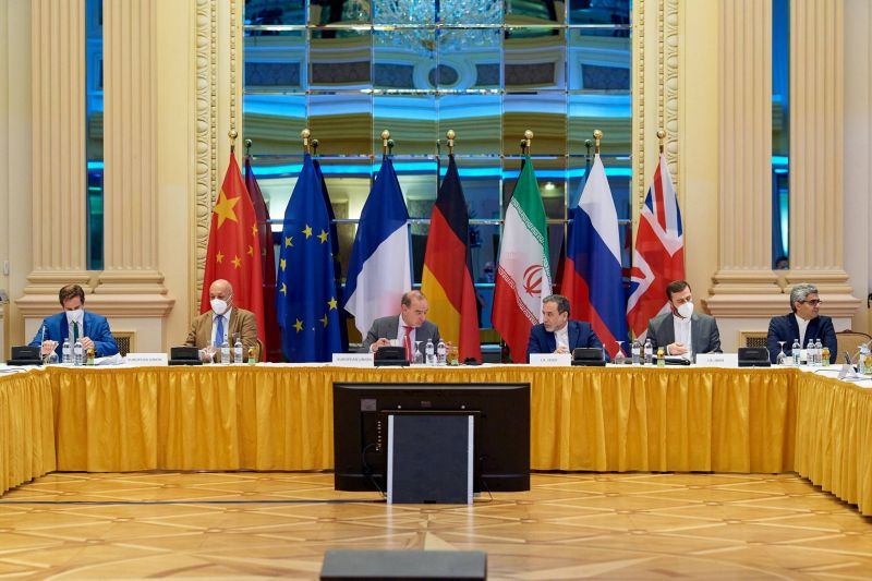 Les discussions «se rapprochent» d'un accord