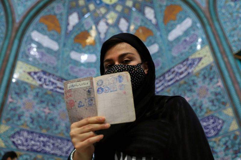 En Iran, le déclin des réformistes