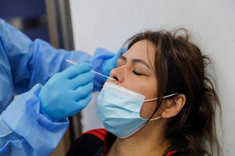 Près d'un quart des malades du Covid-19 ont des soucis de santé persistants