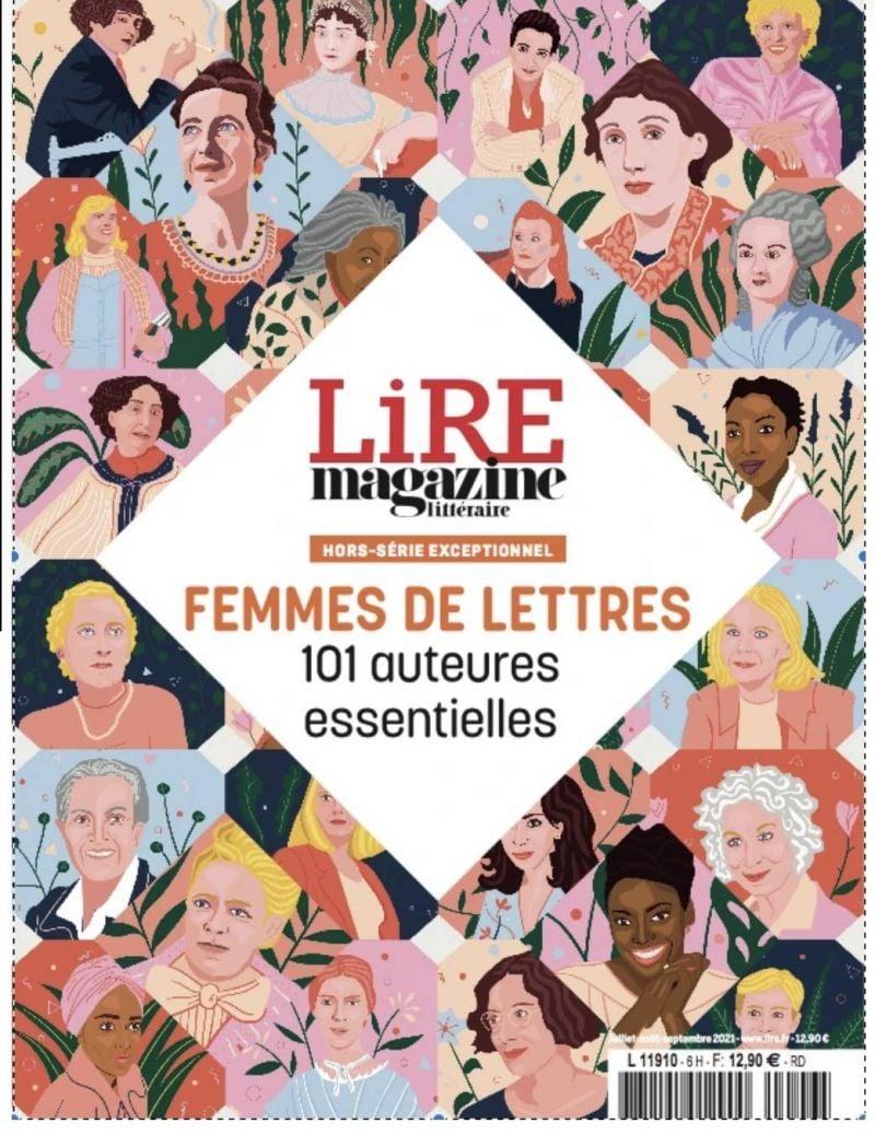 Auteure, autrice, écrivaine, femme de lettres ? Une féminisation qui tarde en France