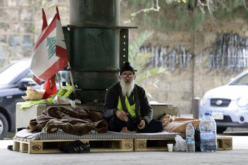 Le Liban face au défi d'un vieillissement rapide de sa population