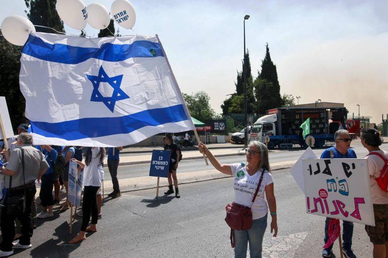 Vote imminent au Parlement, fin attendue de l'ère Netanyahu