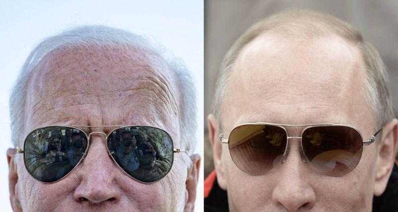 Avant le sommet avec Biden, Poutine se dit prêt à un échange de prisonniers